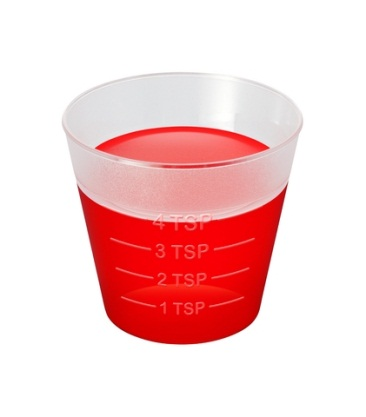 Measuring the Dose of Liquid Medicines - Consumer Med Safety