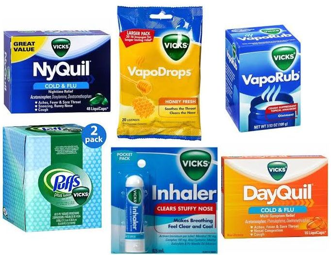 vicks products2