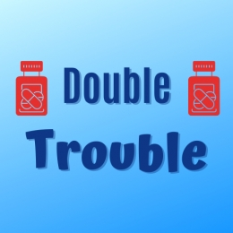 Double Trouble: Wakix and Lasix sound alike