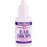 Ear Drops in Eyes a Painful Mistake