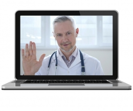 Preparing for a virtual appointment with your doctor