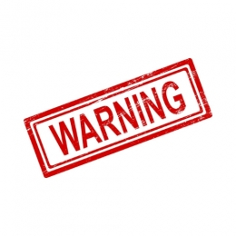 Warning! Dilute sertraline oral concentrate