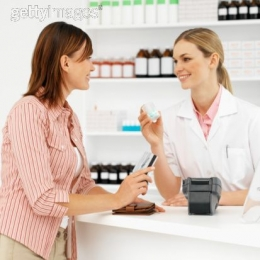 Inspect Your Medicine Before Leaving the Pharmacy