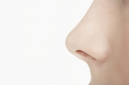 The Nose Knows...Smell Can Be a Clue to Error