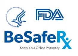 FDA campaign aims to protect consumers from the risks of fake online pharmacies