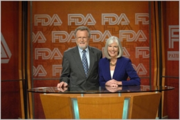 Free FDA Patient Safety News Videos