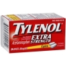 Tylenol=Acetaminophen: Don't Take Too Much!