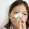 Cough and cold medicines for children.