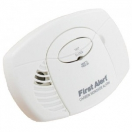Carbon Monoxide: The Silent Killer.
