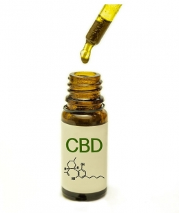 Rising Concerns with CBD Products: FDA's Role in the Research and Medical Use of Cannabis