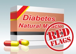 Beware of Illegally Sold Diabetes Treatments