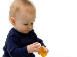 Most accidental poisonings in children occur when medicine is NOT in its normal storage location