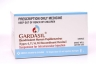 Important Information on Merck's Gardasil