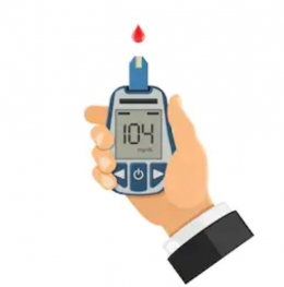 Understanding the results on your blood glucose meter screen