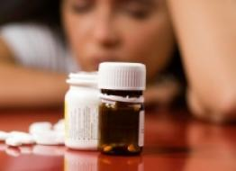 "Don't let OTC medicines in your cabinet be the source of a legal ""high"" or other abuse for teens and young adults"